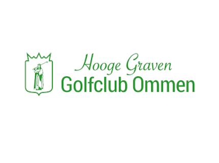 Golfbaan De Hooge Graven te Ommen