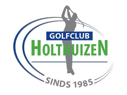 Golfclub Holthuizen te Roden